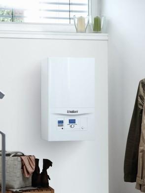 Kocioł gazowy ecoTEC pro VCW
